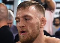 McGregor se llevará más de 100 mdd por pelear ante Mayweather