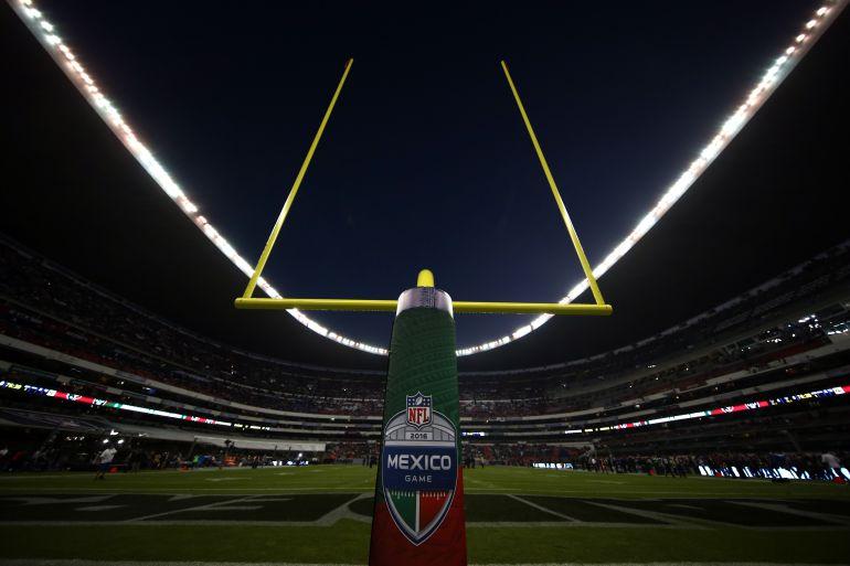 Quejas en redes sociales sobre la venta de boletos para juego de NFL en México