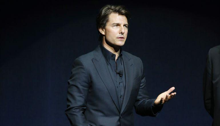 """Tom Cruise, Misión Imposible, Cine, Lesión.: Tom Cruise sufre fractura que retrasará las grabaciones de """"Misión Imposible 6"""""""