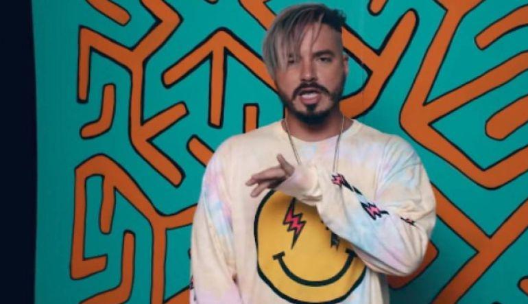 """""""Mi gente"""" de J Balvin destrona a """"Despacito"""" como la más escuchada en plataformas streaming"""