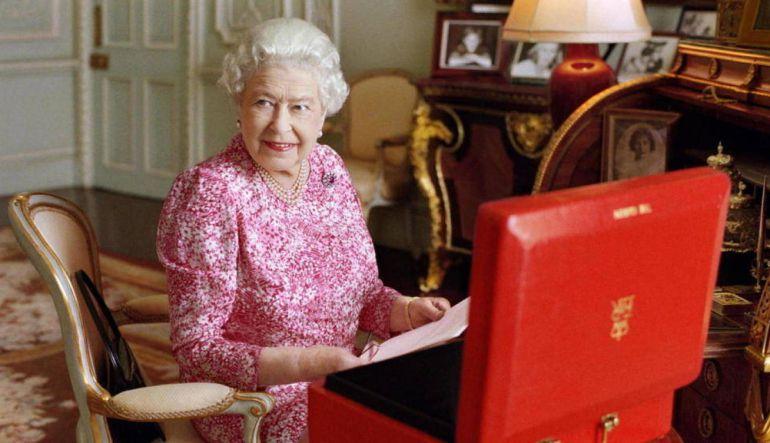 Carta de Isabel II a su dama de honor tras la muerte de Lady Di