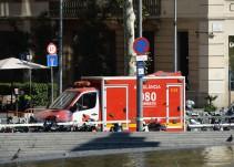 Ataque terrorista en Barcelona deja 13 muertos y 50 heridos