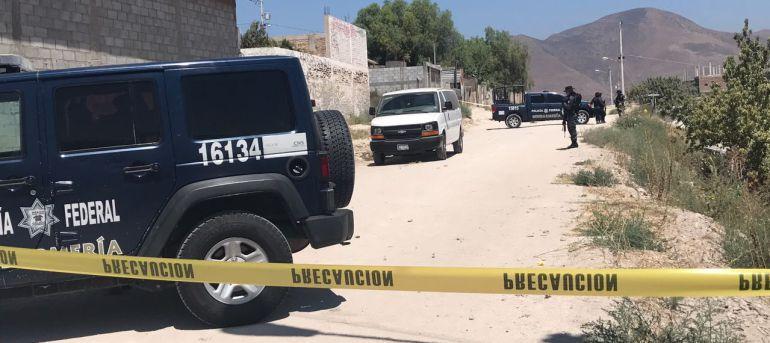 Hallan fosa clandestina con más de 100 restos óseos en Tijuana
