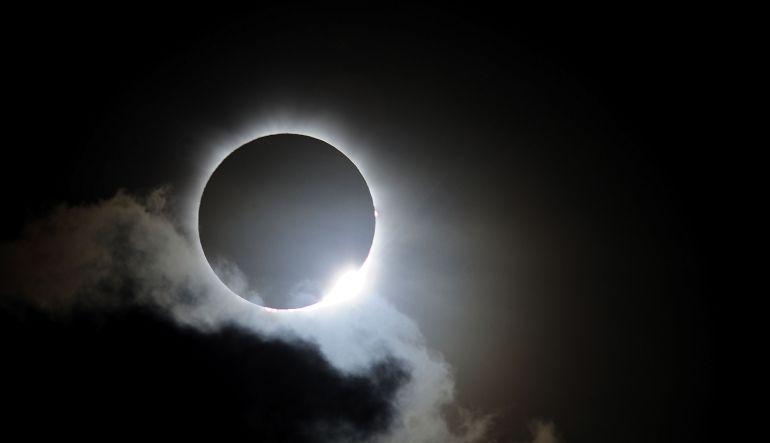 Todo lo que debes saber sobre el eclipse solar del 21 de agosto