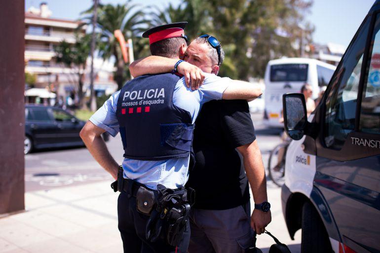 Nuevos datos sobre atentados en Barcelona y en Cambrils