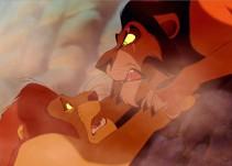 ¡Scar y Mufasa de 'El Rey León' jamás fueron hermanos!