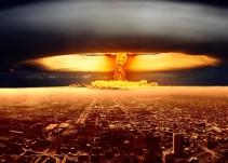 ¡En caso de un apocalipsis nuclear, no utilices acondicionador para el cabello!