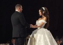 ¡La boda más lujosa en Rusia!