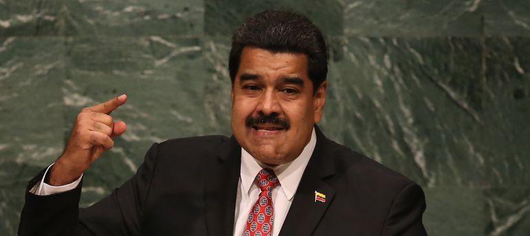 Nicolás Maduro está implicado en el caso Odebrecht