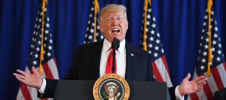 Despidos y renuncias en la administración de Donald Trump