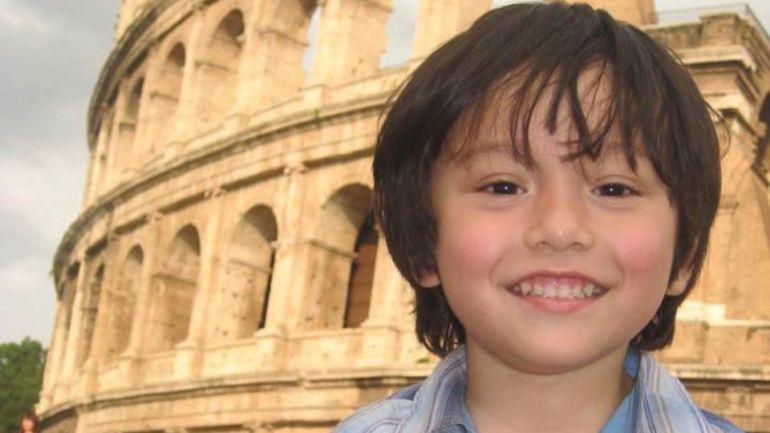 Niño de siete años entre las víctimas — Atentado en Barcelona