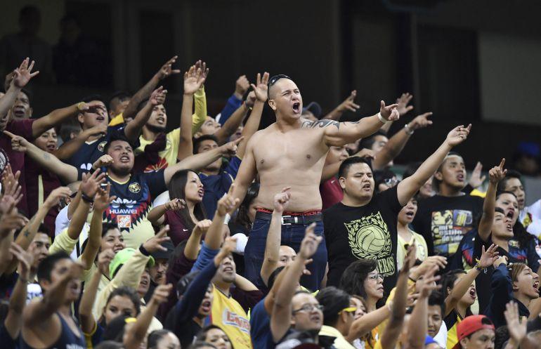 """Apertura 2017: América pide a su afición erradicar el grito de """"Ehh... Pu..."""""""