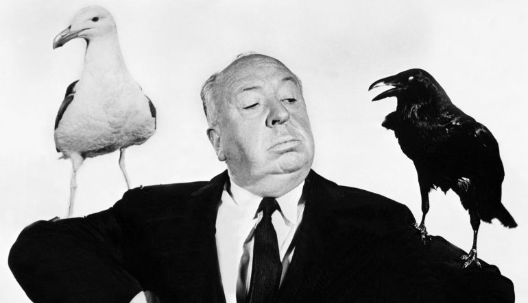 """""""Los Pájaros"""" de Hitchcock será adaptada como serie de televisión"""