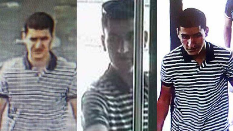 Abaten a presunto autor del ataque terrorista en Barcelona