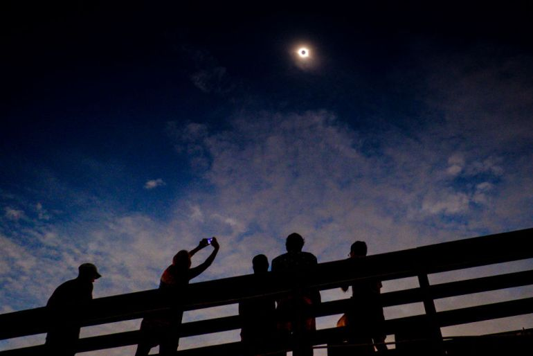 7 mitos sobre los eclipses