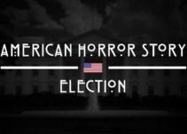 Donald Trump y Hillary Clinton aparecen en opening de American Horror Story