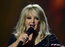 Bonnie Tyler canta 'Total Eclipse of the Heart' junto a DNCE durante el eclipse solar