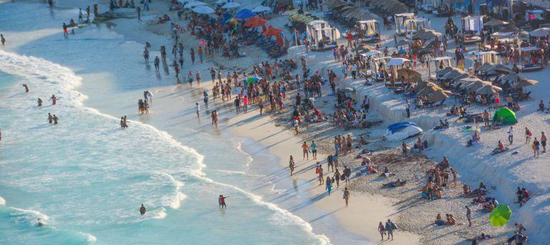 Llaman autoridades a trabajar contra la inseguridad a favor del turismo