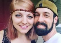 Pareja se casó durante el eclipse solar