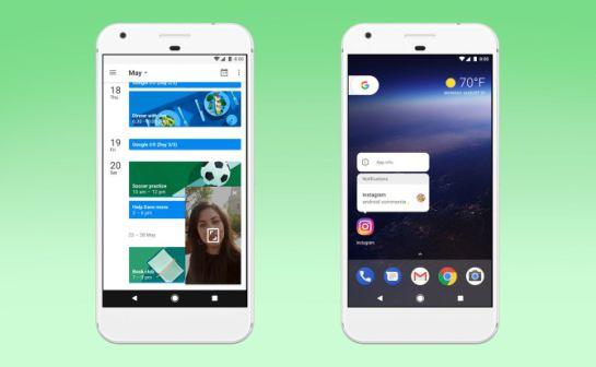 Google anuncia 'Oreo', la nueva versión del Android