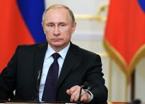 Discurso de Putin se viralizó en las redes sociales