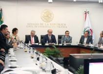 Jura Graco que alertó a Peña Nieto y a Ruiz Esparza del Paso Exprés