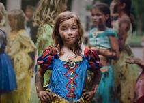 Disney lanza campaña inspiradora para empoderar a las niñas del mundo