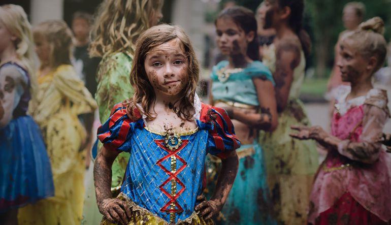 Disney, Feminismo, Niñas, Princesas, Poder.: Disney lanza campaña inspiradora para empoderar a las niñas del mundo