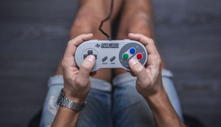 [Video] Nuevo tráiler de Super Nintendo Mini causa nostalgia en sus seguidores