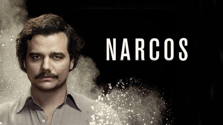 Narcos estrena tercera temporada en Netflix