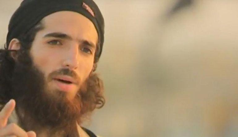 El ISIS amenaza a España en su primer video en castellano