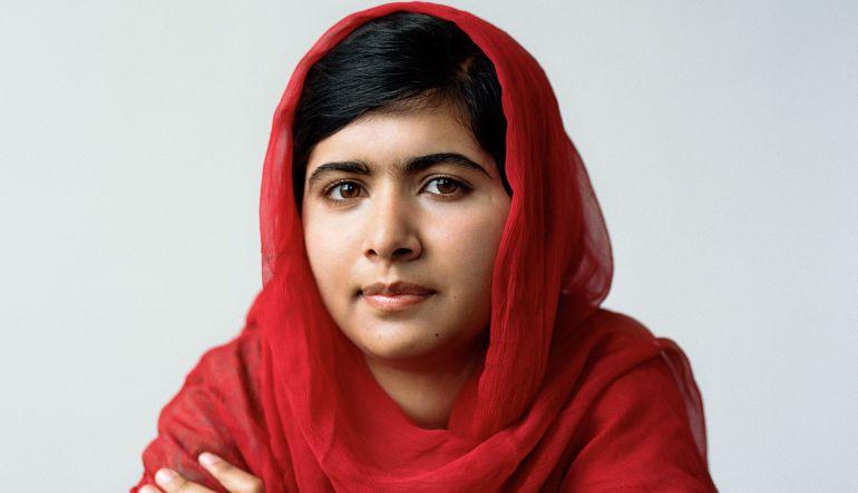 Malala Yousafzai visitará la Ciudad de México