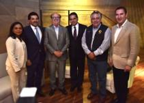 Llama gobernador de Morelos a evitar dar cheque en blanco en 2018
