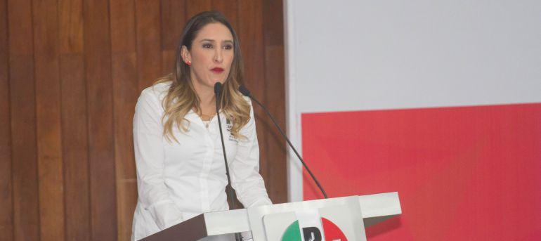 Piden renovación de Consejo Político del PRI en la CDXM