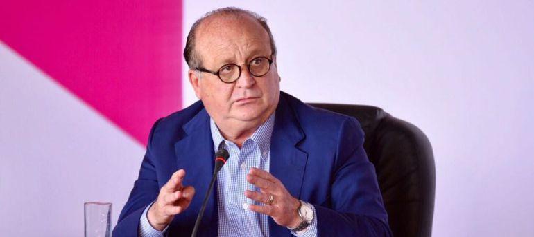 AMLO decide candidaturas no encuestas: Graco Ramírez