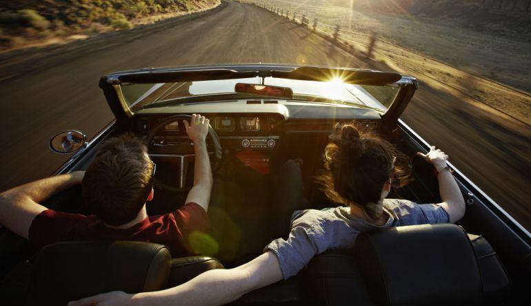 Los hermanos menores conducen mejor que los mayores por esta razón
