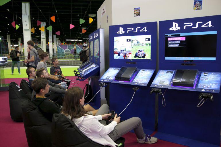 E-sports, Juegos Olímpicos, juegos electrónicos, videojuegos: Los juegos electrónicos podrían ser parte de los Juegos Olímpicos