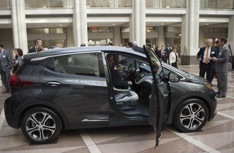 Brasil, General Motors: General Motors anuncia inversiones en Brasil