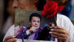 Realizarán homenaje a Juan Gabriel en Plaza Garibaldi