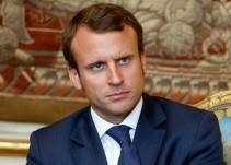 En sus primeros 100 días de gobierno, Macron ha gastado una fortuna en maquillaje
