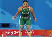 Damaris Aguirre gana medalla olímpica nueve años después