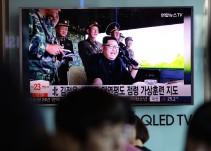 Corea del Norte lanza misil hacia el norte de Japón