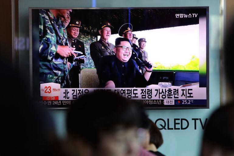 Corea del Norte, Japón: Corea del Norte lanza misil hacia el norte de Japón