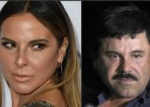 """Kate del Castillo contará cómo conoció a """"El Chapo"""" en serie de Netflix"""