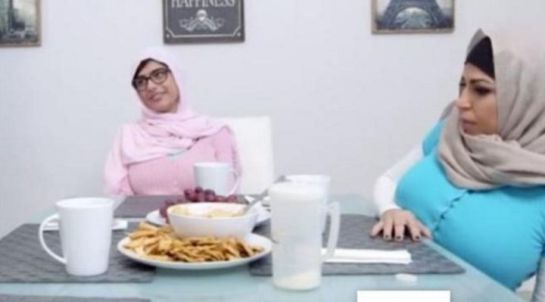 Mia Khalifa, Estado Islámico: ISIS amenaza con decapitar a Mia Khalifa