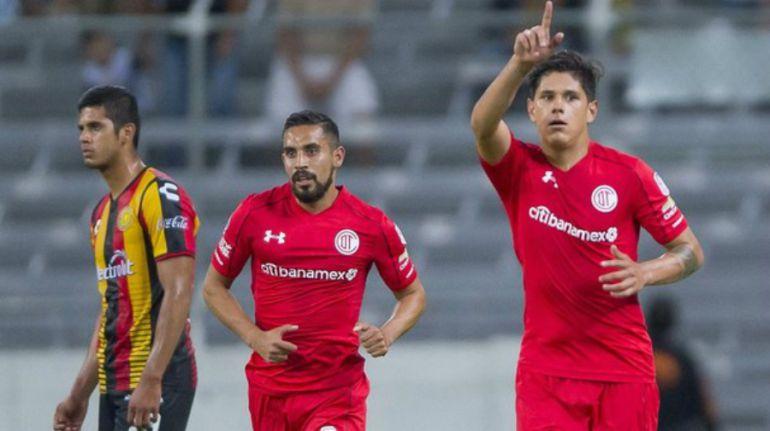 Copa MX, Toluca, Leones Negros: Toluca vs Leones Negros: Cómo y dónde ver el partido