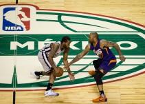 Dan a conocer fechas y precios de boletos para juegos de NBA en México