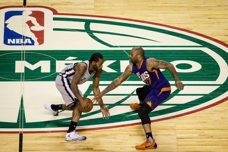 Arranca venta de boletos para la NBA