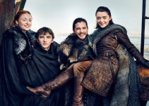 [Video] Conoce qué actores de Game of Thrones no se toleran y evitan compartir escenas en la serie