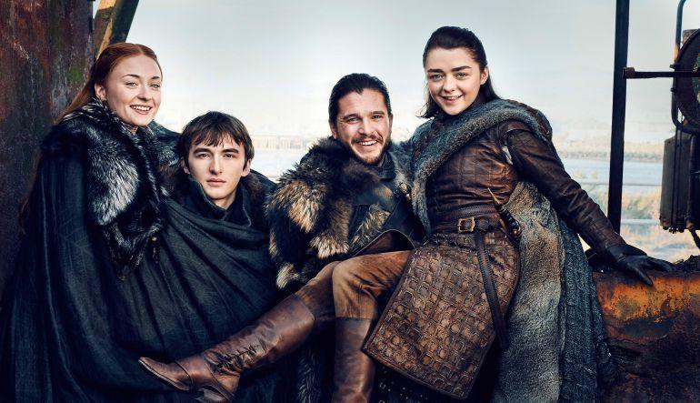 [Video] Conoce qué actores de Game of Thrones no se toleran y evitan compartir escenas en la serie